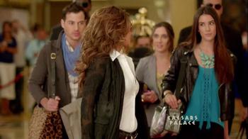 Nobu Hotel Caesar's Palace TV Spot Featuring Shania Twain, Celine Dion - Thumbnail 1