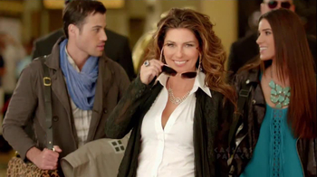 Nobu Hotel Caesar's Palace TV Spot Featuring Shania Twain, Celine Dion - 17 commercial airings