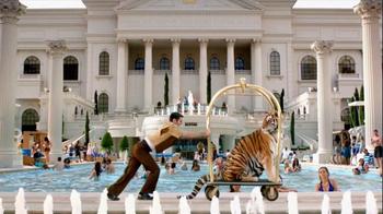 Nobu Hotel Caesar's Palace TV Spot Featuring Shania Twain, Celine Dion - Thumbnail 3