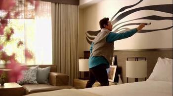 Nobu Hotel Caesar's Palace TV Spot Featuring Shania Twain, Celine Dion - Thumbnail 4