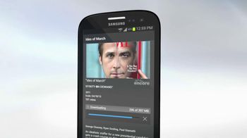 XFINITY TV Player App TV Spot, 'For the First Time Ever'