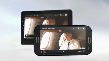 XFINITY TV Player App TV Spot, 'For the First Time Ever' - Thumbnail 3