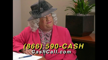 Cash Call TV Spot, 'Banker's Mom' - Thumbnail 6
