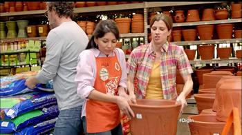 The Home Depot TV Spot, 'Potting Project' - Thumbnail 5
