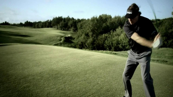 Callaway HEX Chrome+ TV Spot, 'Fastest Tour Ball' Feat. Phil Mickelson - 344 commercial airings