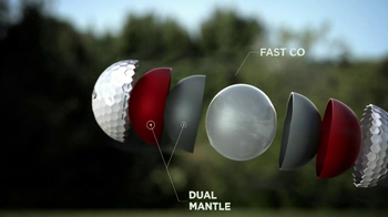 Callaway HEX Chrome+ TV Spot, 'Fastest Tour Ball' Feat. Phil Mickelson - Thumbnail 5