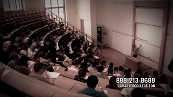 Charter College Blended Learning TV Spot - Thumbnail 1