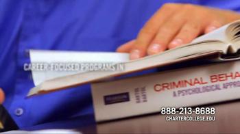 Charter College Blended Learning TV Spot - Thumbnail 3