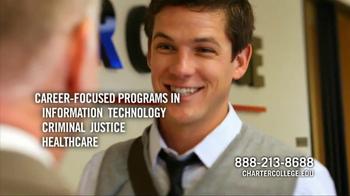 Charter College Blended Learning TV Spot - Thumbnail 4