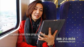 Charter College Blended Learning TV Spot - Thumbnail 6