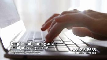 Charter College Blended Learning TV Spot - Thumbnail 7