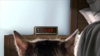 Friskies Rise & Shine TV Spot, 'Now Serving Breakfast' - Thumbnail 2