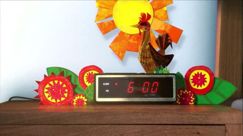 Friskies Rise & Shine TV Spot, 'Now Serving Breakfast' - Thumbnail 4