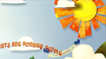 Friskies Rise & Shine TV Spot, 'Now Serving Breakfast' - Thumbnail 8