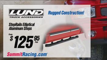 Summit Racing Equipment TV Spot, 'Tires' - Thumbnail 1