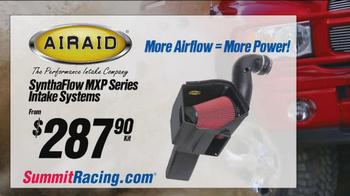 Summit Racing Equipment TV Spot, 'Tires' - Thumbnail 6