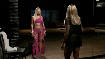Pepsi TV Spot, 'Mirrors' Featuring Beyonce - 3627 commercial airings