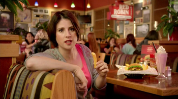 Red Robin Tavern Double Burger TV Spot, 'Burger Daddy' - Thumbnail 6