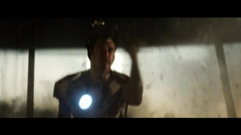 Iron Man 3 - Alternate Trailer 13