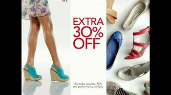 Macy's Great Shoe Sale TV Spot, 'Best Brands' - Thumbnail 4