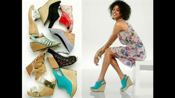 Macy's Great Shoe Sale TV Spot, 'Best Brands' - Thumbnail 7