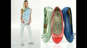 Macy's Great Shoe Sale TV Spot, 'Best Brands' - Thumbnail 8