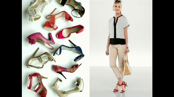 Macy's Great Shoe Sale TV Spot, 'Best Brands' - Thumbnail 9