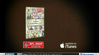 A Football Life Season One DVD TV Spot - Thumbnail 1