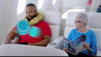 Old Navy Tees TV Spot, 'Airplane' Featuring Mr. T - 825 commercial airings
