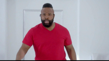 Old Navy Tees TV Spot, 'Airplane' Featuring Mr. T - Thumbnail 5