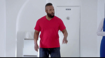 Old Navy Tees TV Spot, 'Airplane' Featuring Mr. T - Thumbnail 6