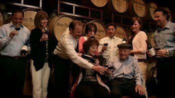 Bank of America TV Spot, 'Wine' Song by Eric Burden and War - 41 commercial airings