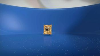 Cinnamon Toast Crunch TV Spot, 'Turned Tables' - Thumbnail 2