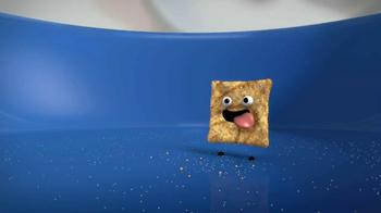 Cinnamon Toast Crunch TV Spot, 'Turned Tables' - Thumbnail 5