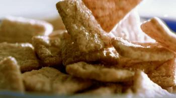 Cinnamon Toast Crunch TV Spot, 'Turned Tables' - Thumbnail 6