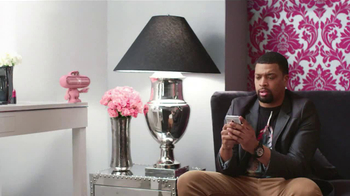 Beats Audio Pink Pill TV Spot Featuring Nicki Minaj, DeRay Davis - Thumbnail 4