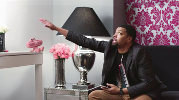 Beats Audio Pink Pill TV Spot Featuring Nicki Minaj, DeRay Davis - Thumbnail 8