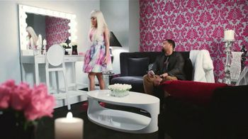 Beats Audio Pink Pill TV Spot Featuring Nicki Minaj, DeRay Davis