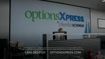 OptionsXpress TV Spot, 'Appreciation' - Thumbnail 1