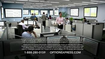 OptionsXpress TV Spot, 'Appreciation' - Thumbnail 10