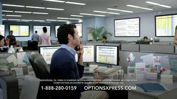 OptionsXpress TV Spot, 'Appreciation' - Thumbnail 4
