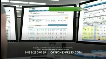 OptionsXpress TV Spot, 'Appreciation' - Thumbnail 8