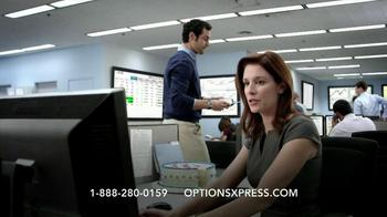 OptionsXpress TV Spot, 'Appreciation' - Thumbnail 9
