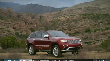 2014 Jeep Grand Cherokee TV Spot, 'Another Place' - Thumbnail 3