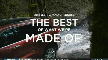 2014 Jeep Grand Cherokee TV Spot, 'Another Place' - Thumbnail 9