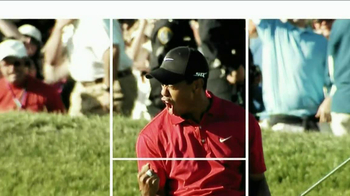 Rolex Oyster Perpetual TV Spot Featuring Tiger Woods - Thumbnail 10