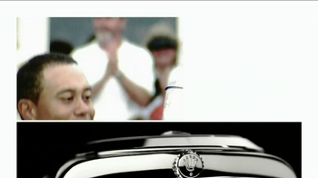 Rolex Oyster Perpetual TV Spot Featuring Tiger Woods - Thumbnail 6