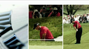 Rolex Oyster Perpetual TV Spot Featuring Tiger Woods - Thumbnail 8