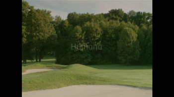 Humana One Dental Plans TV Spot, 'Golfers'