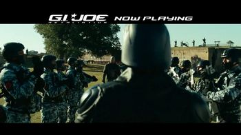 GI Joe: Retaliation - Alternate Trailer 37